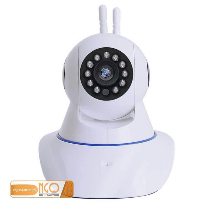 camera yoosee 360 độ quay quét