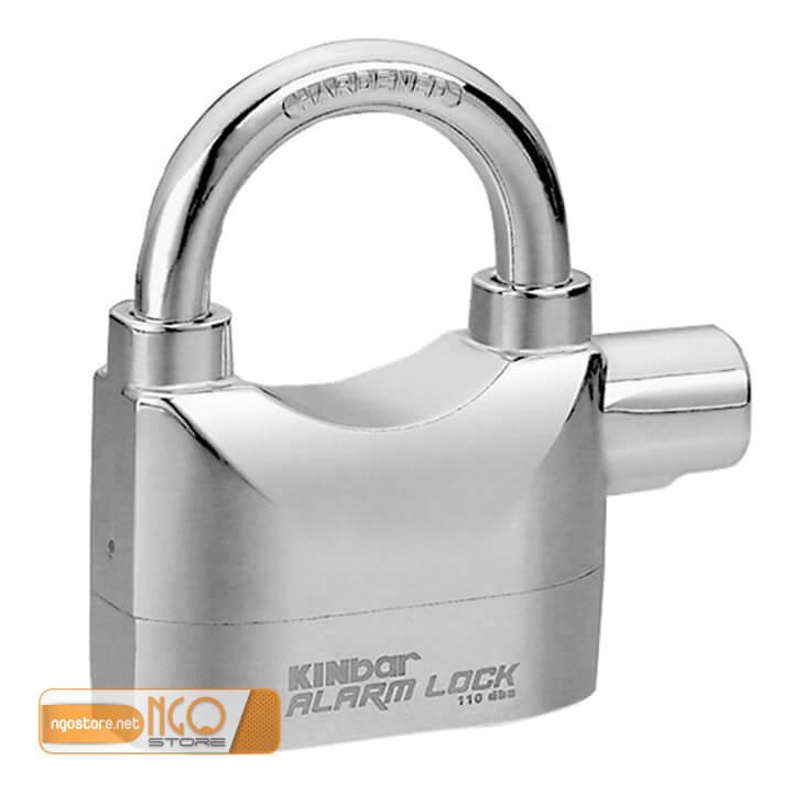 khóa chống trộm kinbar 110dba