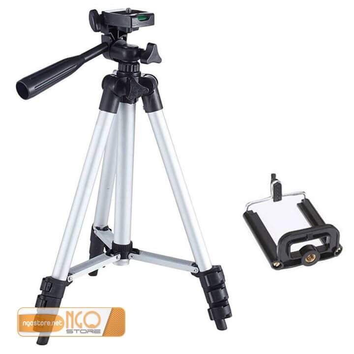 gậy máy ảnh tripod 3110