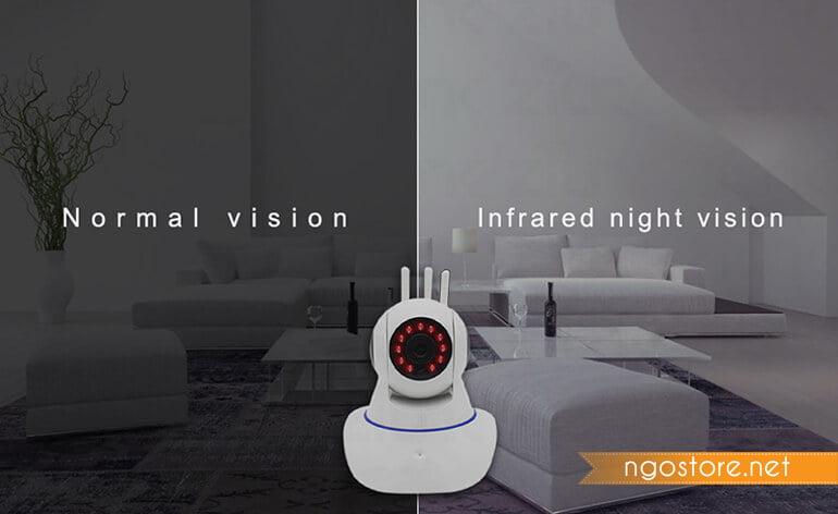 camera yoosee 360