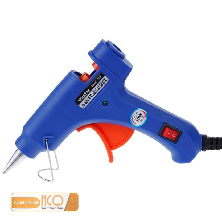 súng bắn keo silicon