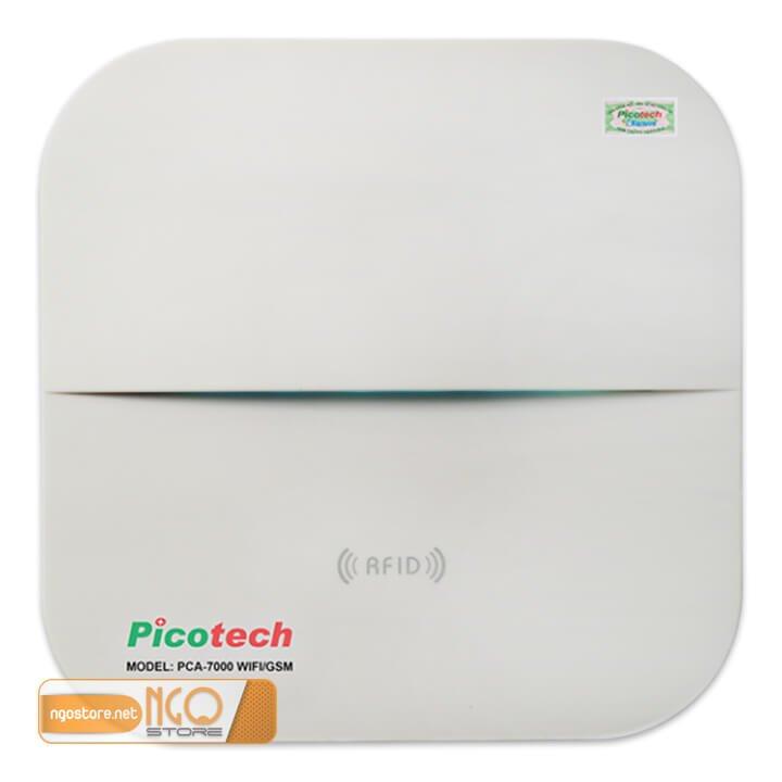 báo trộm không dây pca-7000 wifi gsm