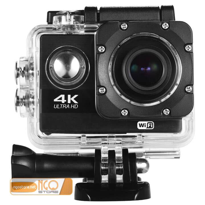 camera hành trình 4k ultra hd wifi