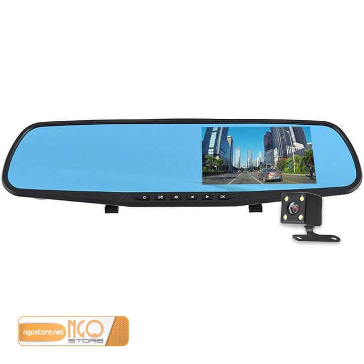 gương camera hành trình ô tô
