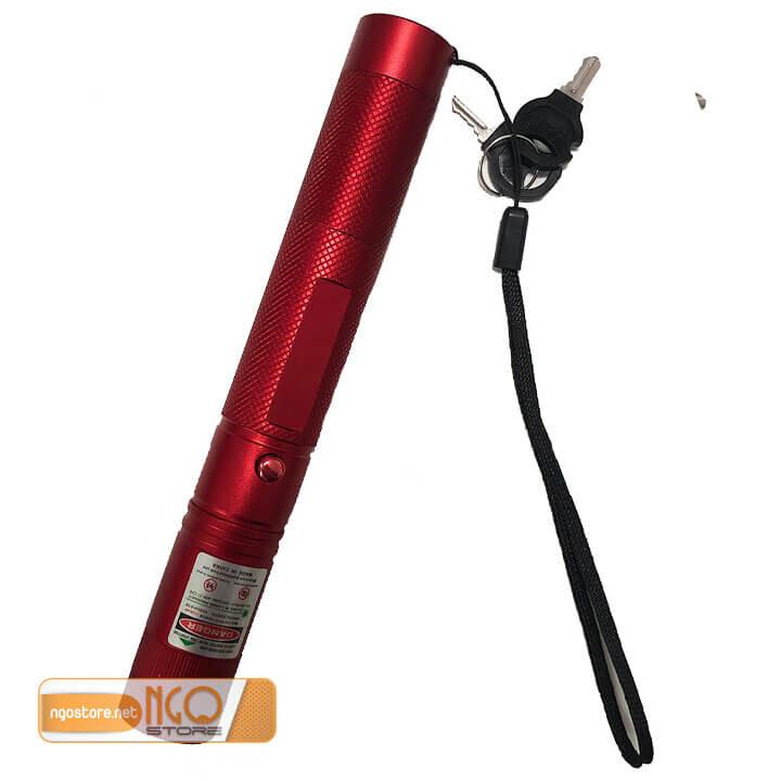đèn pin laser bút laser trình chiếu 303