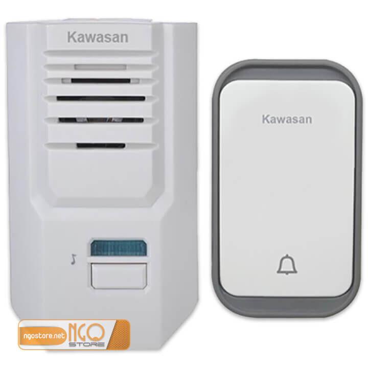 chuông cửa không dây kawasan kw-db667