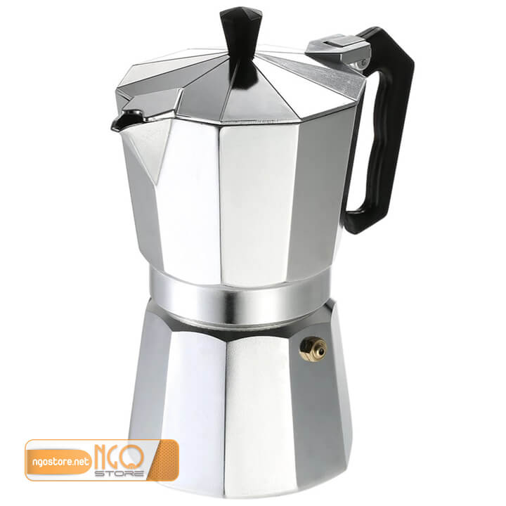 ấm pha cà phê moka express